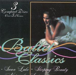 Classic Cassette (Ballet Classics)