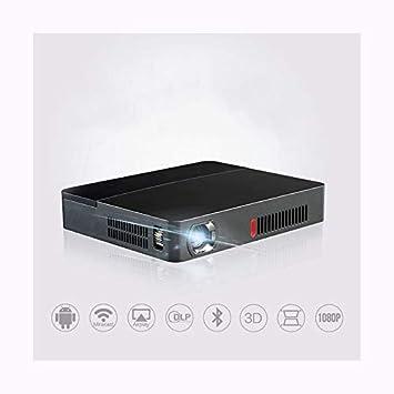 Link Co Proyector de Video inalámbrico Bluetooth 4.0 Aparato de ...