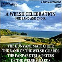 Welsh Celebration