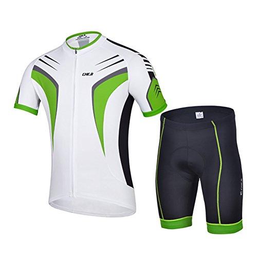 Fisher Cycling Jersey Shorts Non Bib