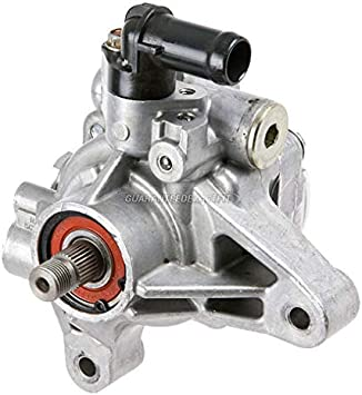 CR-V Power Steering Pump Replacement for Honda Accord 56110PNBA01 Acura RSX TSX Element