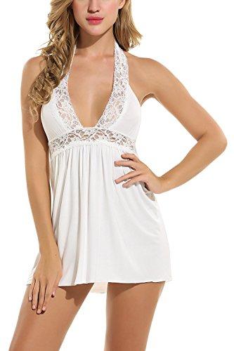 Meaner - Chaqueta de traje - para mujer blanco