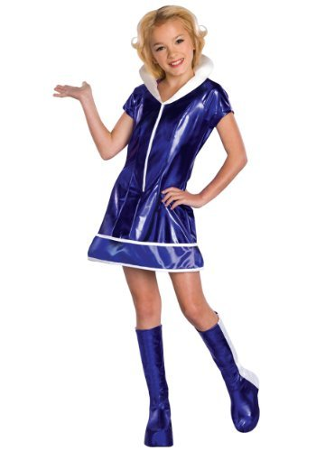 [Child Jane Jetson Costume by Rubie's] (The Jetsons Jane Jetson Child Costumes)
