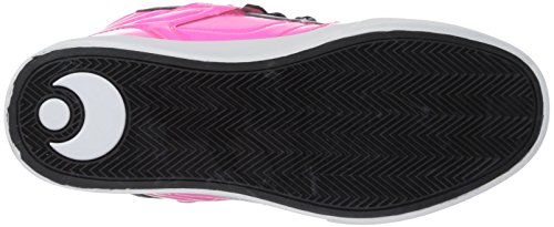 Osiris Mens Clone Pattino Da Skate Neon / Brights / Rosa
