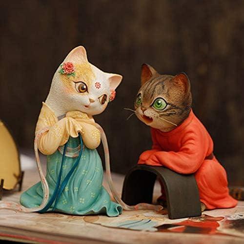 Painting Cat · Meng Tang