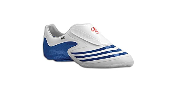 big sale 67048 6bbf2 Amazon.com adidas F50 F50.8 Tunit Upper Cleats Mens Shoe Blu
