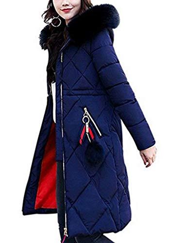 Chic Doudoune Fit Outerwear avec Mode Parka Trench Femme Slim Hiver Manteau Large Hiver Doudoune vaqEBSwxq