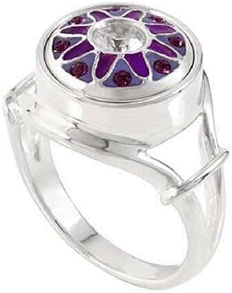 Kameleon Jewelry Open Side Ring KR8 Size 9 - Jewelpop Sold Separately