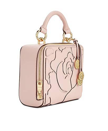 Amazon.com: DKNY Sara - Mango superior mini Crossbody/Pink ...