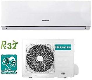 Hisense New Comfort airconditioning 12000 Btu DJ35VE00 A