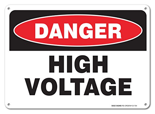 Voltage Large Aluminum Indoor Outdoor product image