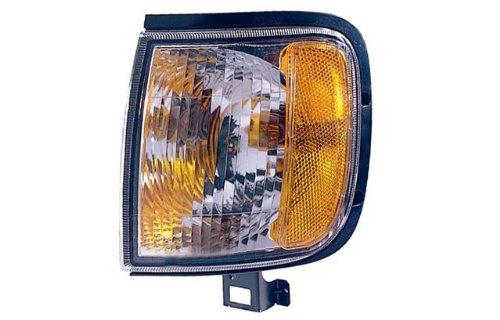 Eagle Eyes IZ115-B000L Honda/isuzu Driver Side Park Signal Lamp