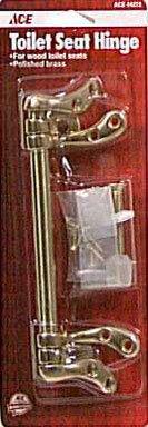 UPC 082901442738, Hinge Toilet Seat P B
