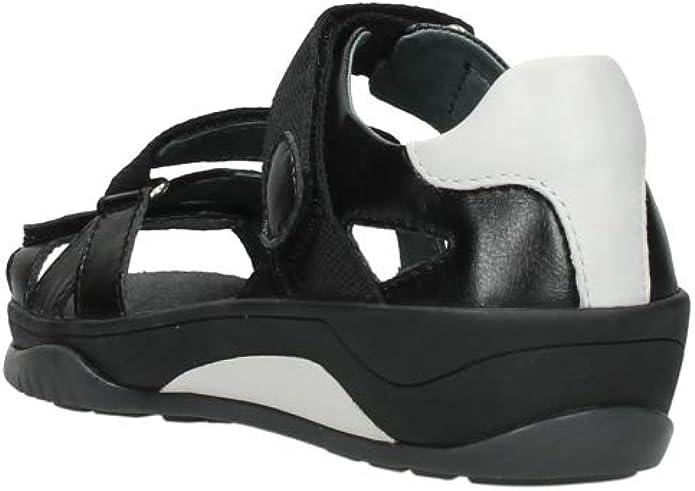 Wolky 01926-30128, Chaussures de Ville à
