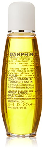 Satin Body Oil (Darphin Nourishing Satin Oil, 3.4 Ounce)