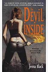 The Devil Inside (Morgan Kingsley Book 1) Kindle Edition