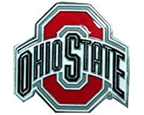 (OHIO STATE Belt Buckle)