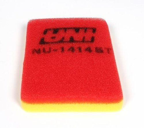 UNI Multistage Competition Air Filter for KTM 50 AC LC 01-08