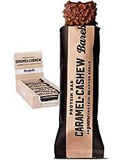 Barebells protein bar karamell cashew, 660 g