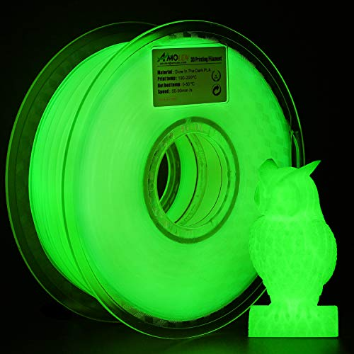 Qualified New 3dps Green Hips 1.75mm 3d Printer Filament Durable In Use Computers/tablets & Networking