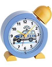 TFA Dostmann Wetterladen 60.1011.06 politiewekker met sirene