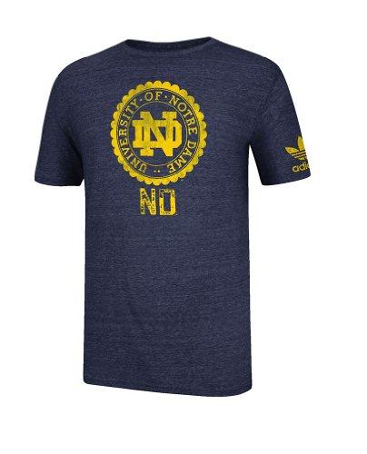 Adidas Notre Dame Irish Shirt - 7