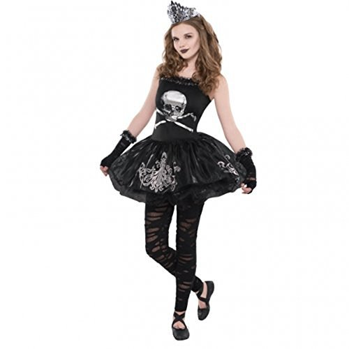 amscan Zomberina Spooky Costume - Children ()