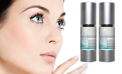 Ageless Beauty Skin Care Instant Facelift Serum - 8