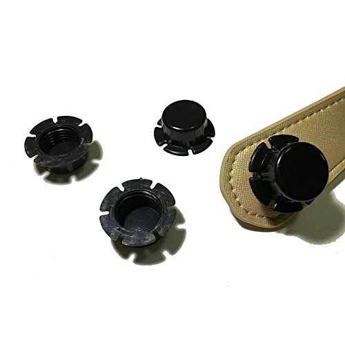 caps kit Obag kit compatible caps Black Obag compatible HgEgarx