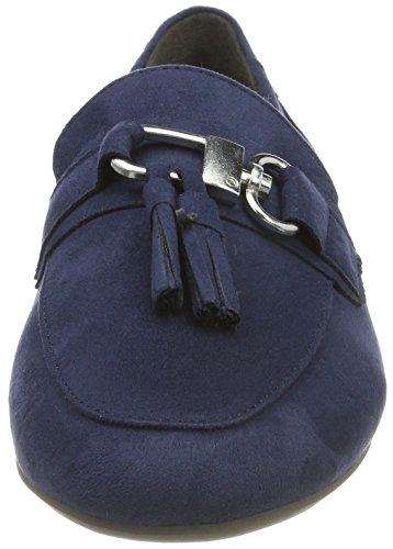 navy Para 24200 Tozzi Azul Marco Mocasines Mujer Sw1O4dqz