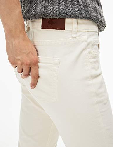 Jeans Lacoste Slim Women's Fj7 Stretch Fit Geode 4HHIqw