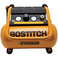 Bostitch 2.5-Gallon Portable Electric Horizontal Air Compressor