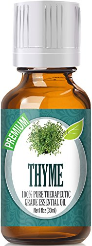 Thyme 30ml Therapeutic Grade Essential
