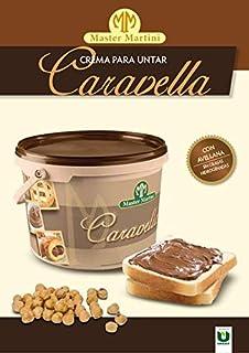 Crema Kinder 5 kg - Crema de relleno Profesional de sabor Kinder (NO CONTIENE GRASAS