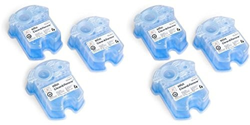 Braun Syncro Shaver Clean & Renew Refills 6 Pack ()