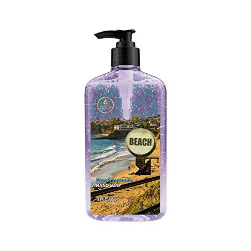 Panrosa Hand Soap - 3