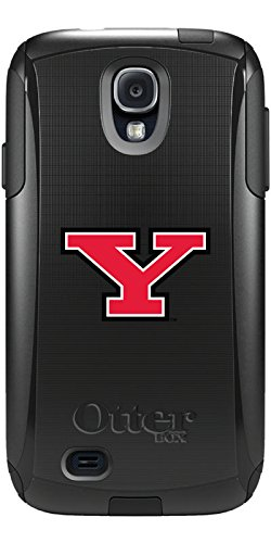 (Coveroo Commuter Series Cell Phone Case for Samsung Galaxy S6 - Youngstown State Y)