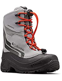 Kids' Youth Bugaboot Plus Iv Omni-Heat Snow Boot