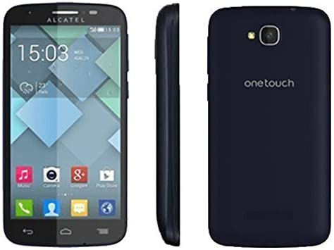 Alcatel One Touch Pop C7 7041X: Amazon.es: Electrónica