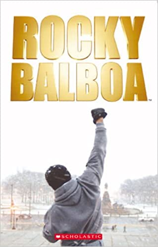 Rocky Balboa Audio Pack (Scholastic Readers): Amazon.es: Shipton, Paul: Libros en idiomas extranjeros