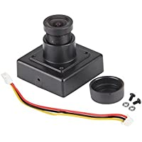 New Walkera F210 Spare Part F210-Z-31 700TVL HD Mini Camera for F210 F3 Racing Drone By KTOY