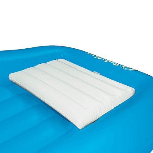 Eclipse Collection Oversized Cooler Couch Floating Lounger (5' 4''L x 3' 4''W x 33''H) by TM-TRC (Image #2)