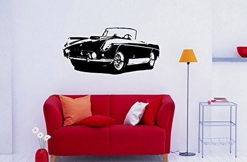 vinyl-decal-mural-sticker-car-ferrari-superamerica-s-826