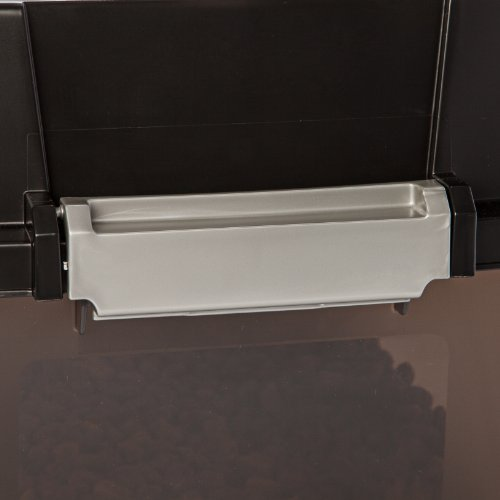 IRIS USA Elevated Feeder with Airtight Storage FS-L