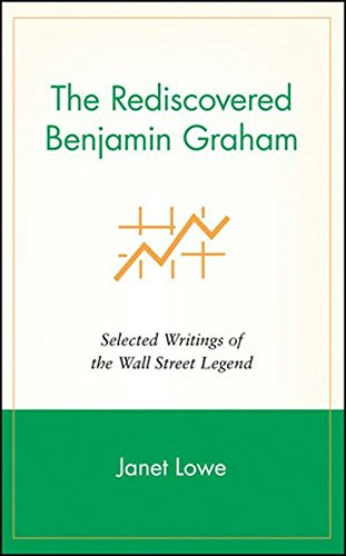 The Rediscovered Benjamin Graham: Selected Writings of the Wall Street - Ltd Uk Oakley