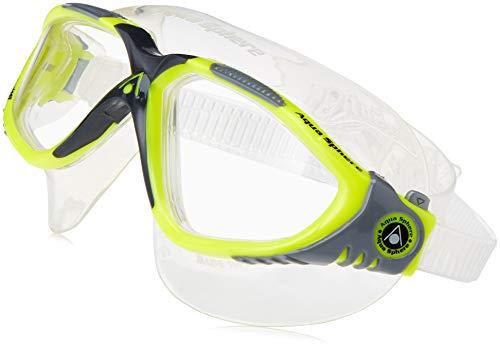 Aqua Sphere Vista Swim Mask Goggles from Aqua Shere