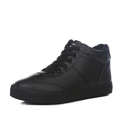 [RSWHYY] レディース ブーツ 靴 厚手 ショート 保温 カジュアル 可愛い
