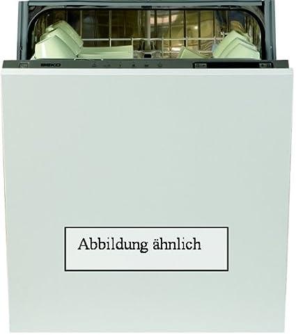 Beko DIN 1400 XN empotrable de lavavajillas: Amazon.es: Grandes ...