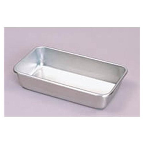 WP000-73092 73092 73092 Tray Instrument SS without Cover 8.9x5x2'' Ea Medical Action Industries