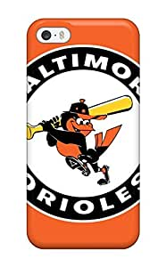 Nannette J. Arroyo's Shop Hot baltimore orioles MLB Sports & Colleges best iPhone 5/5s cases
